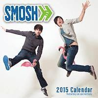 Smosh 2015 Wall (h�ftad)