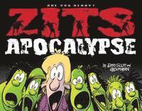 Zits Apocalypse: Are You Ready? (inbunden)