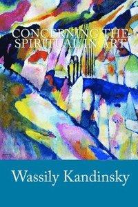 Concerning the Spiritual in Art (h�ftad)