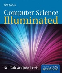 Computer Science Illuminated (h�ftad)