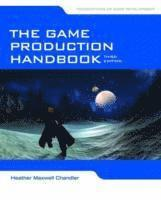 The Game Production Handbook (h�ftad)