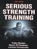 Serious Strength Training (inbunden)