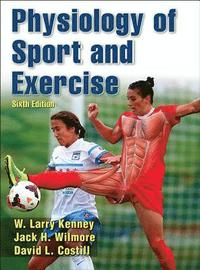 Physiology of Sport and Exercise (inbunden)