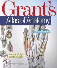 Grant's Atlas of Anatomy (h�ftad)