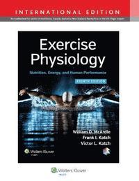 Exercise Physiology (inbunden)