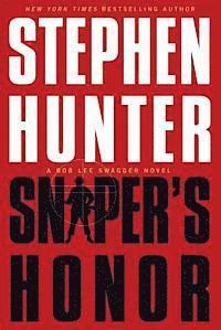 Sniper's Honor (inbunden)