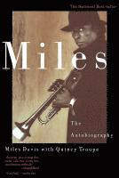 Miles Autobiography (h�ftad)