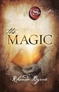 The Magic (h�ftad)