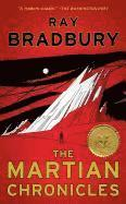 The Martian Chronicles (pocket)