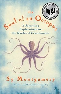 The Soul of an Octopus: A Surprising Exploration Into the Wonder of Consciousness (h�ftad)