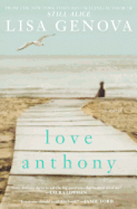Love Anthony (inbunden)