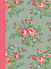 Cath Kidston Fabric Covered Journal (h�ftad)