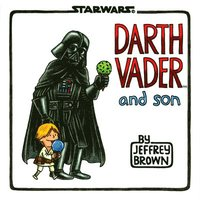 Darth Vader and Son (h�ftad)