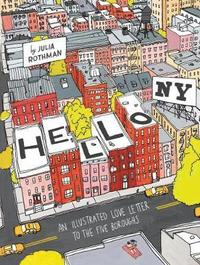 Hello, New York (h�ftad)