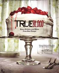 True Blood Cookbook (inbunden)