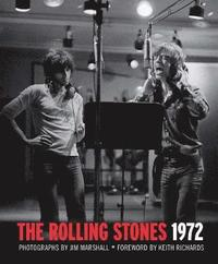 The Rolling Stones 1972 (inbunden)