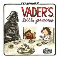 Vader's Little Princess (h�ftad)