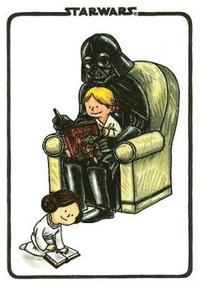 Star Wars Darth Vader and Son Journal (h�ftad)