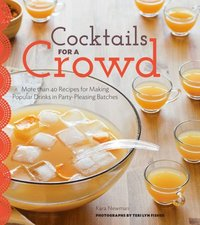 Cocktails for a Crowd (e-bok)