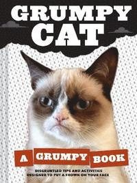 Grumpy Cat (inbunden)