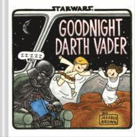 Goodnight Darth Vader (h�ftad)