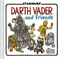 Darth Vader and Friends (h�ftad)