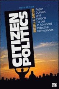 Citizen Politics (h�ftad)