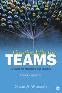 Creating Effective Teams (h�ftad)