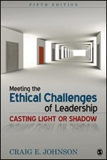 Meeting the Ethical Challenges of Leadership (häftad)