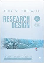 Research Design (International Student Edition) (h�ftad)