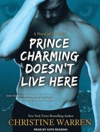Prince Charming Doesn't Live Here (ljudbok)
