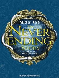 The Neverending Story (inbunden)