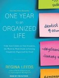 One Year to an Organized Life (Library Edition)