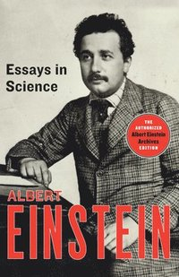 science and society essay by albert einstein These accessible speeches and essays by the renowned scientist profile influential physicists and einstein's essays in science by: albert einstein, alan harris.