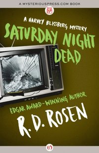 Saturday Night Dead (h�ftad)