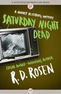 Saturday Night Dead (h�ftad)