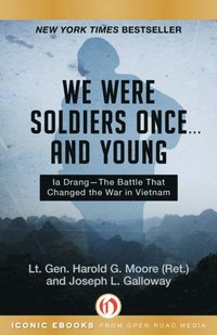 We Were Soldiers Once . . . and Young (h�ftad)