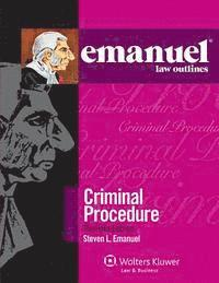 Emanuel Law Outlines: Wills, Trusts, and Estates, Keyed to Dukeminier's 8th Edit