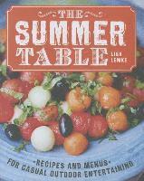 The Summer Table (inbunden)