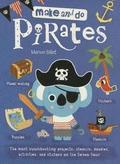 Make and Do: Pirates