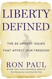 Liberty Defined (inbunden)