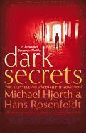 Dark Secrets (ljudbok)