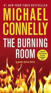 The Burning Room (pocket)
