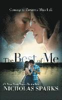 The Best of Me (Movie Tie-In) (pocket)