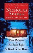 The Nicholas Sparks Holiday Collection ()