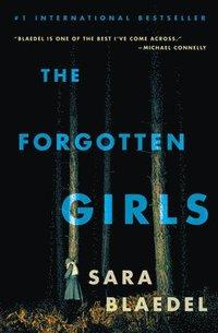 The Forgotten Girls (mp3-bok)