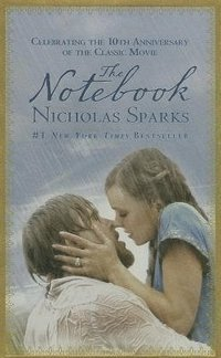 The Notebook (pocket)