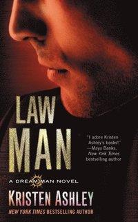 Law Man (e-bok)