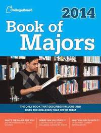 Book of Majors (h�ftad)
