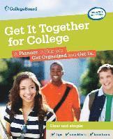 Get it Together for College (h�ftad)
